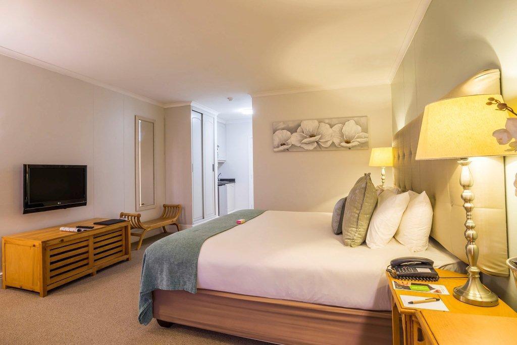 Standard Room at The Riverside Hotel Durban