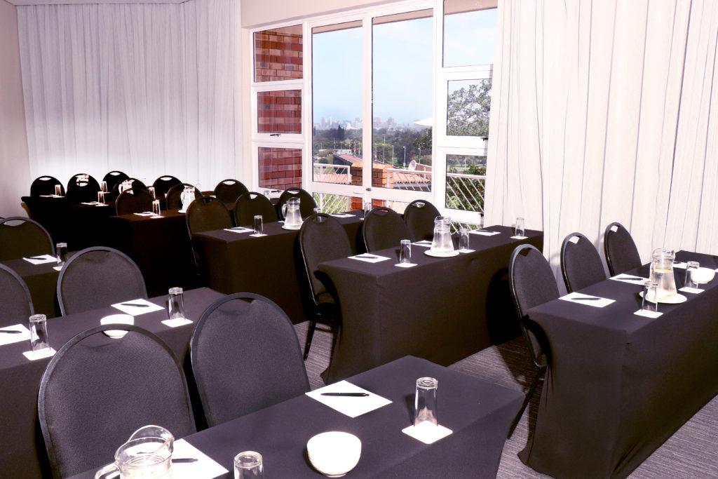Riverside Business Centre in Durban North