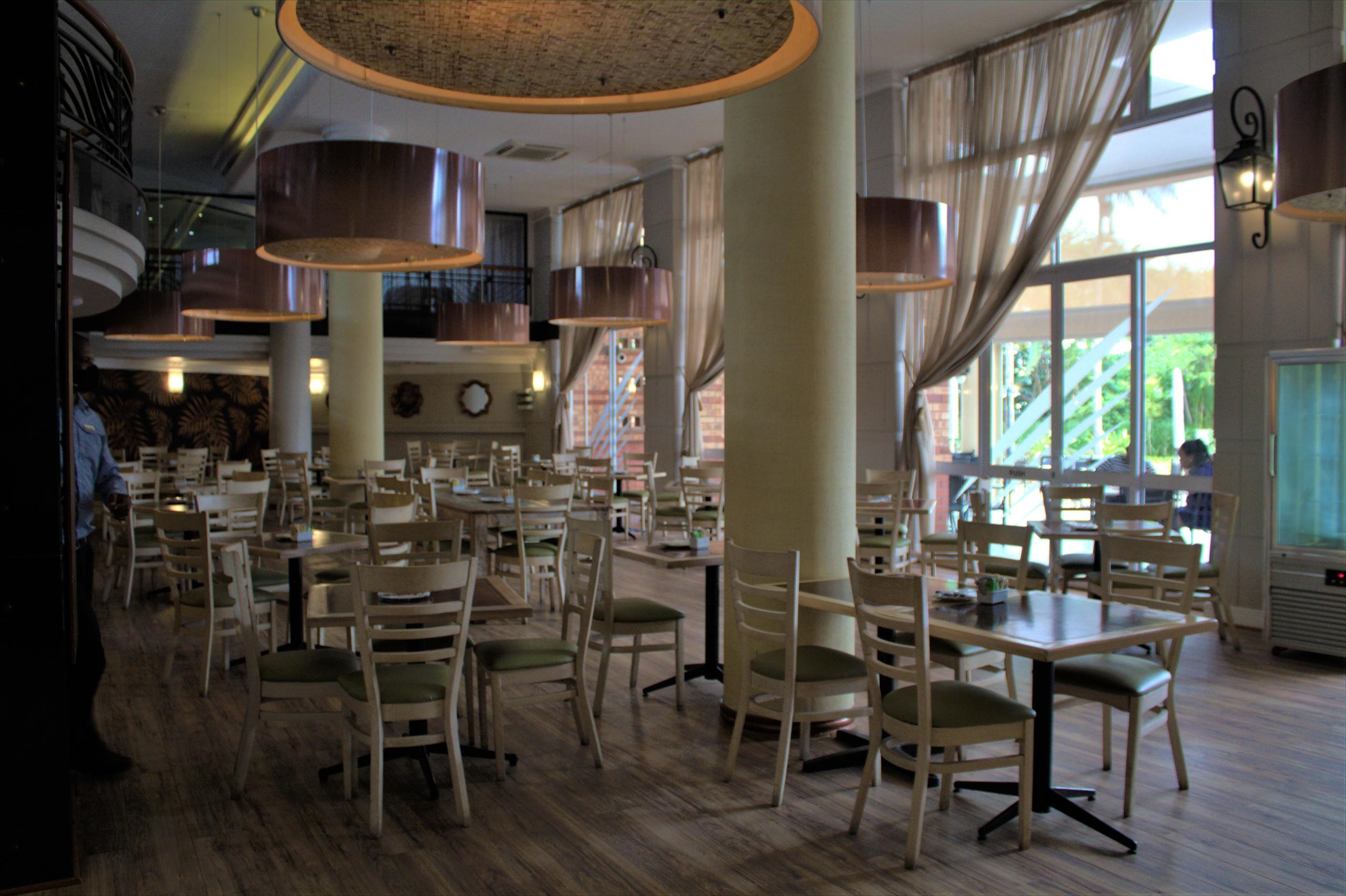 The Riverside Grill Durban North