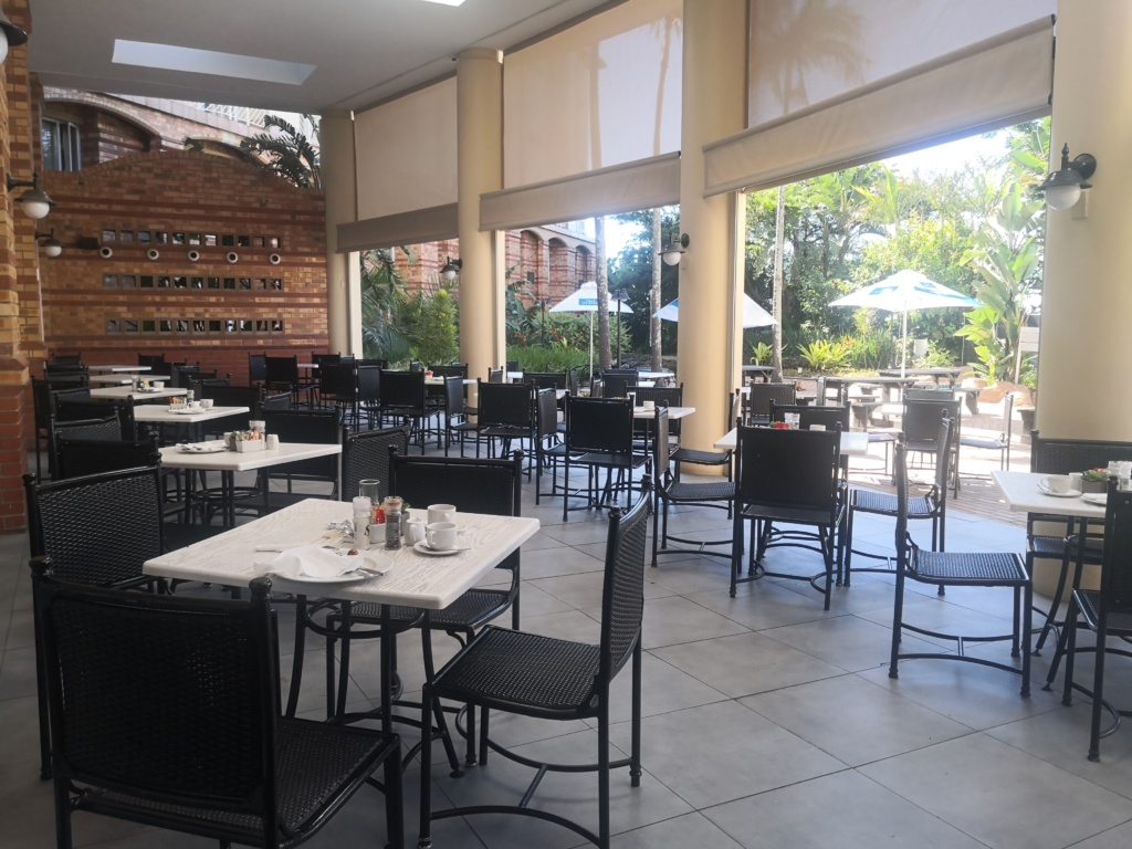 The Riverside Grill Durban North