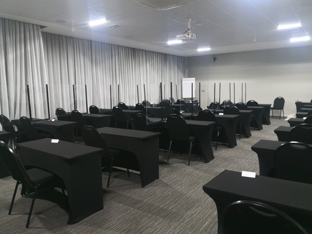 The Riverside Business Centre Social Distancing Conference Rooms